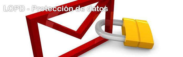 Sobres para invitaciones de boda y eventos - LOPD - Protección de Datos
