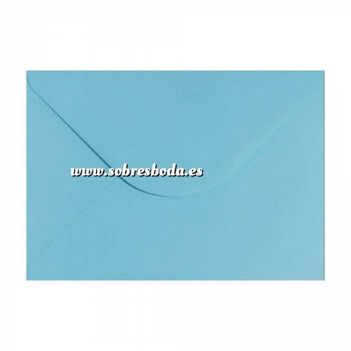 Imagen Sobres C5 - 160x220 Sobre Celeste c5 (Azul Pastel)