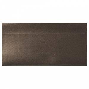 Sobre Americano DL 110x220 - Sobre Perlado marrón DL (Bronce)
