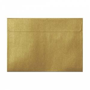 Sobres C5 - 160x220 - Sobre Perlado Oro c5
