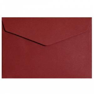 Sobres C5 - 160x220 - Sobre burdeos pico c5 (rojo oscuro)